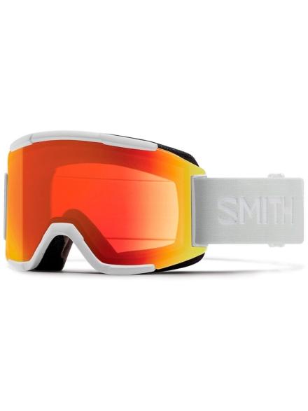Smith Squad wit Vapor(+Bonus Lens) wit