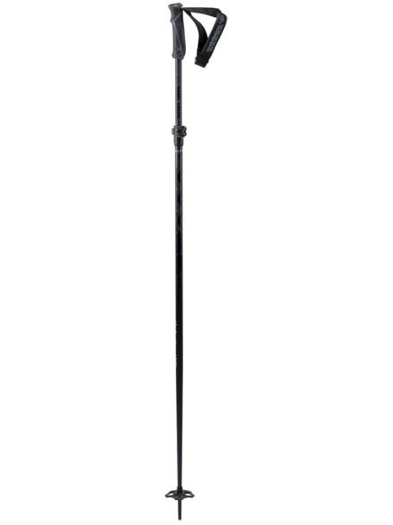 K2 Freeride Flipjaw 115-135 2020 zwart