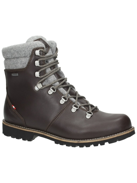 Dachstein Jakob Gore-Tex schoenen bruin