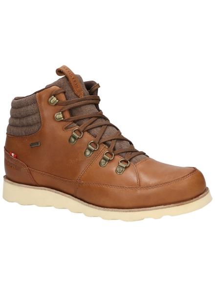 Dachstein Sigi Gore-Tex schoenen bruin