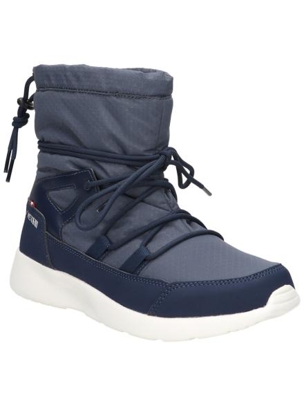 Dachstein Ocean Low Boots blauw