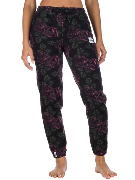 Eivy Rest In Fleece Tech broek patroon