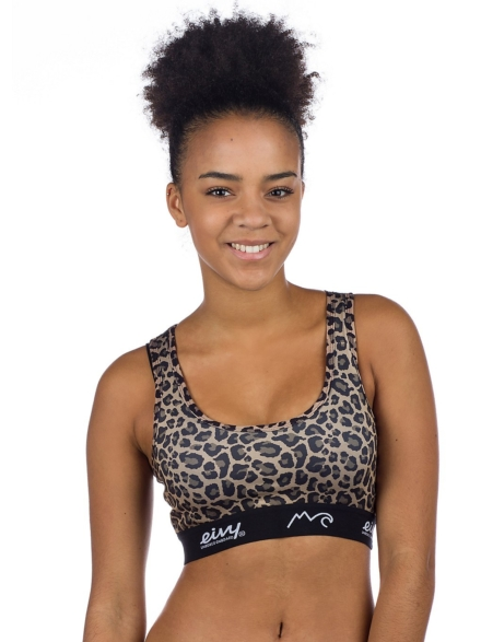 Eivy Shorty Sports Bra patroon