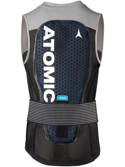 Atomic Live Shield Amid M Vest zwart