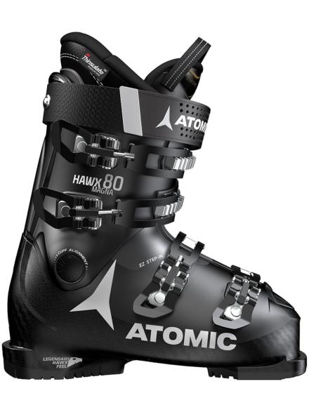 Atomic Hawx Magna 80 zwart