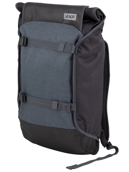 AEVOR Trip Pack rugtas zwart