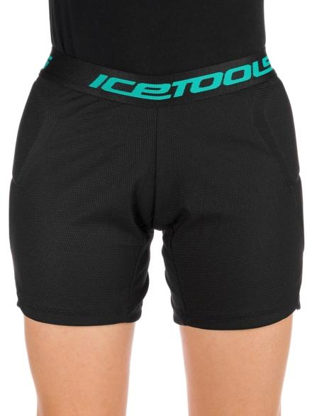Icetools Underpants zwart