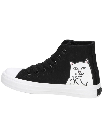 RIPNDIP Nermal Highs Sneakers zwart