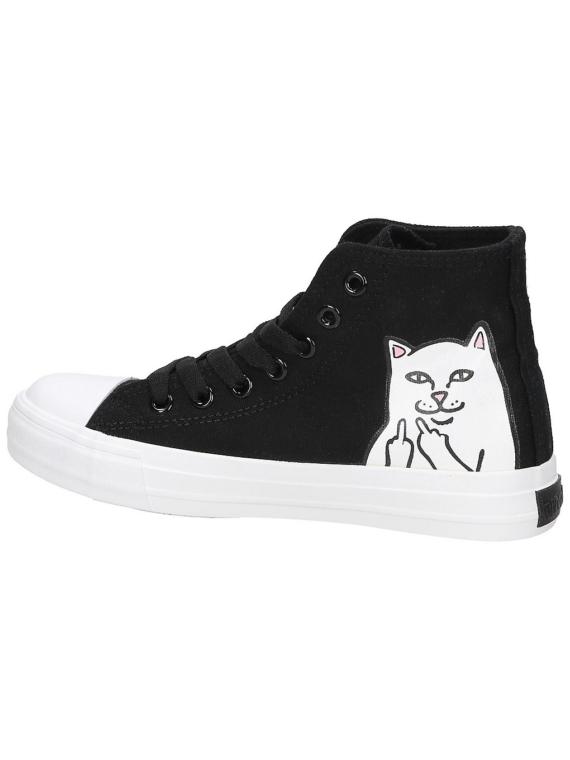 RIPNDIP Nermal Highs Sneakers zwart