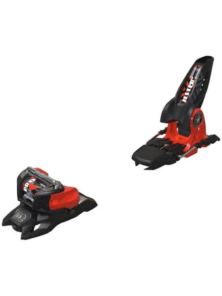Marker Jester 18 Pro ID 90mm 2020 zwart