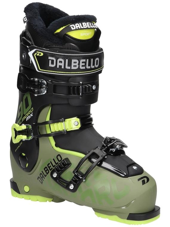 Dalbello Il Moro MX 90 groen