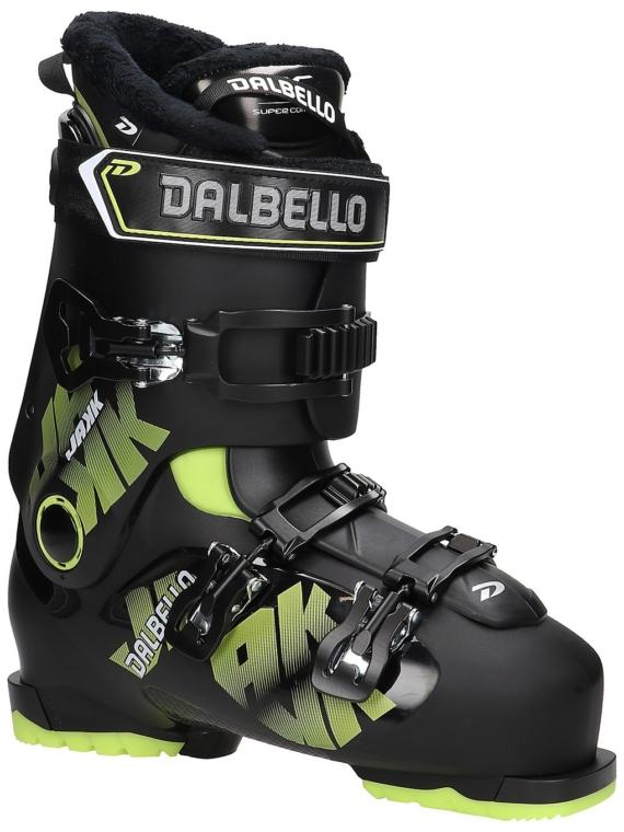 Dalbello Jakk zwart