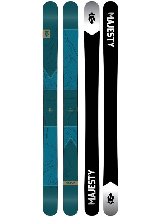 Majesty Superior 178 2020 blauw