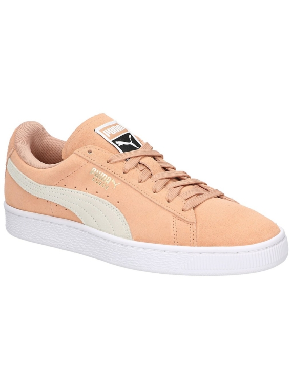 Puma Suede Classic Sneakers wit