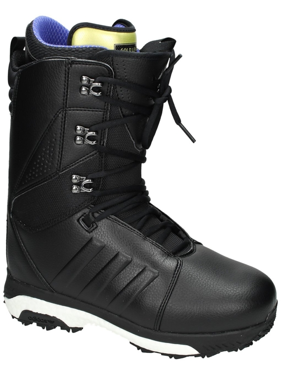 adidas Snowboard Tactical ADV 2020 zwart