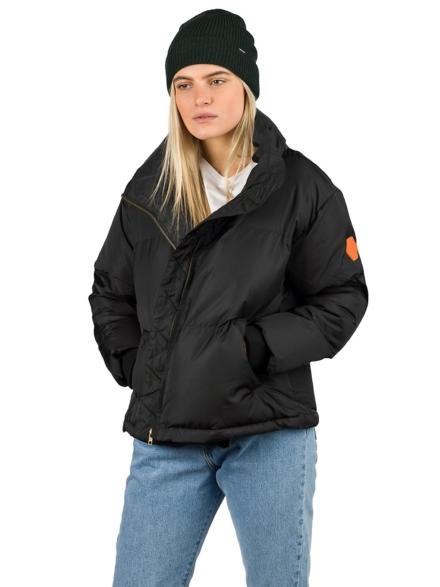 Plenty Ava Ski jas zwart