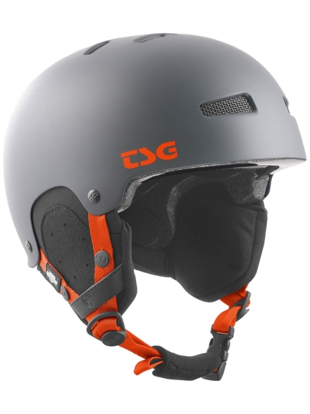 TSG Gravity Snowboard Skihelm groen