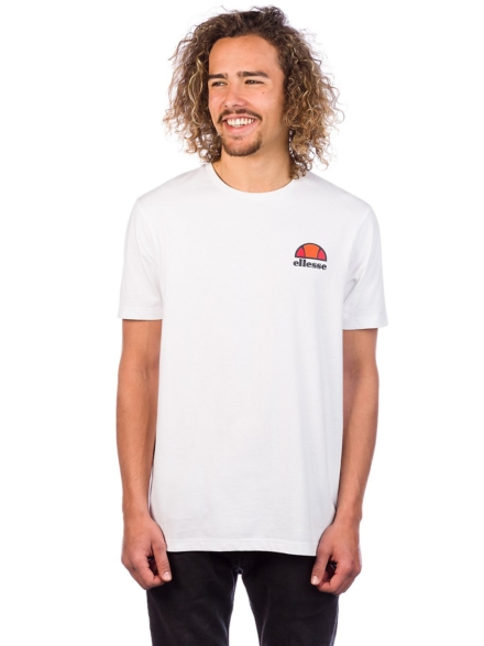 Ellesse Canaletto T-Shirt wit