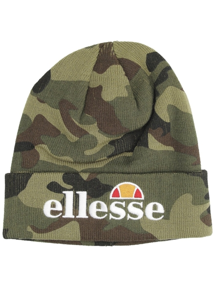 Ellesse Velly Beanie camouflage
