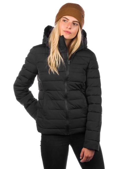 Mazine Rocklyn Down Ski jas zwart