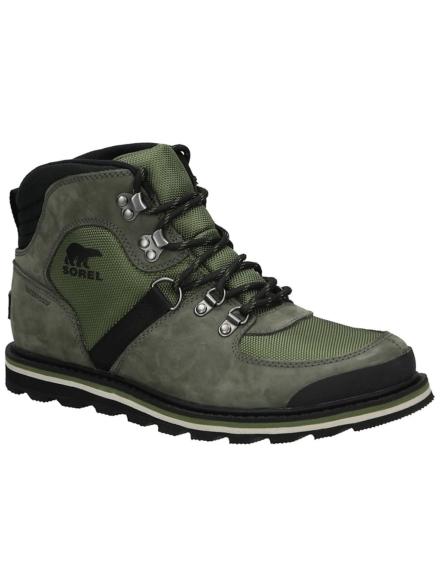 Sorel Madson Sport Hiker schoenen groen