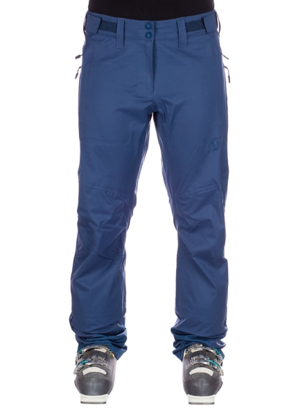 Scott Explorair 3L broek blauw
