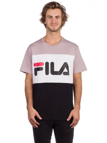 Fila Day T-Shirt patroon