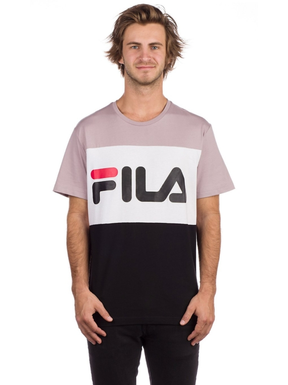 Fila Day T-Shirt patroon
