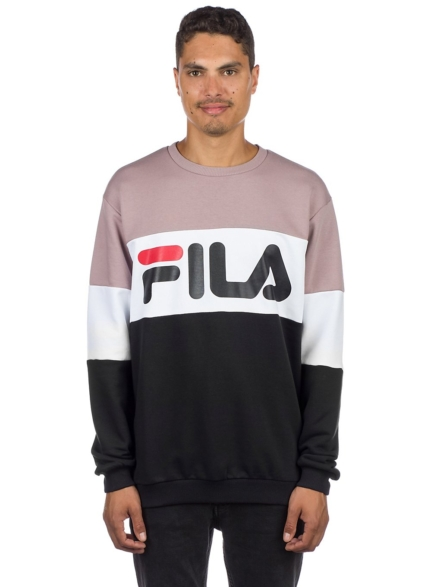 Fila Straight Crew Trui patroon