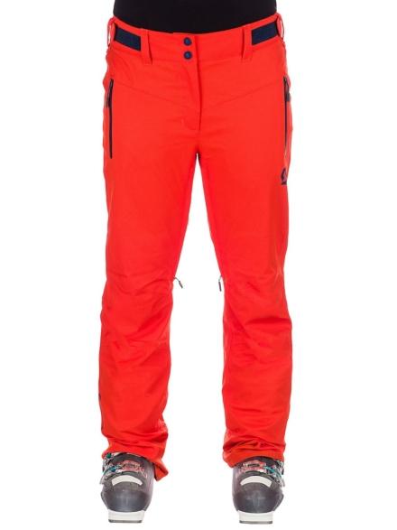 Scott Ultimate Dryo 10 broek rood