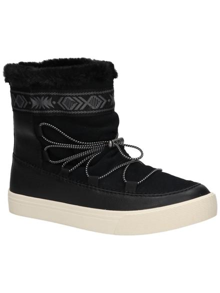 TOMS Alpine Boots zwart