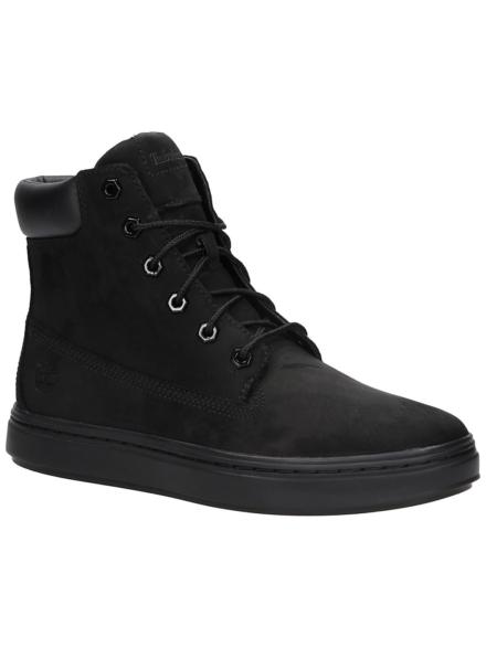 """Timberland Londyn 6"""" schoenen zwart"""