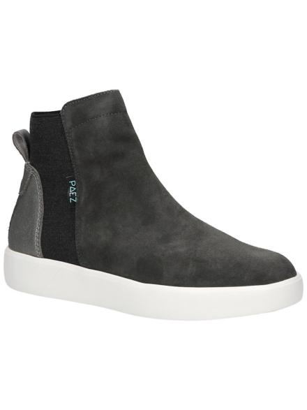 Paez Chelsea Boots grijs