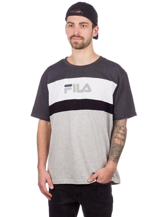 Fila Aaron T-Shirt grijs