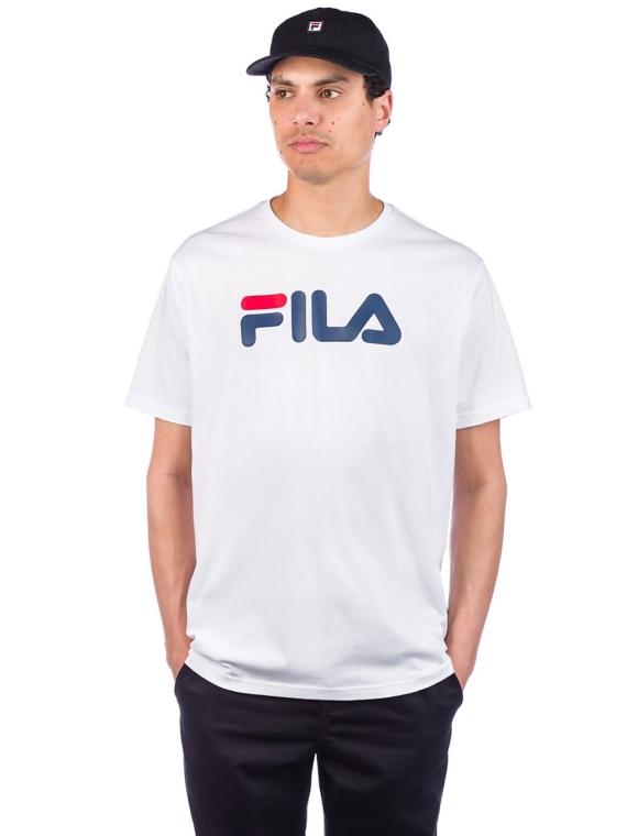 Fila Classic Pure T-Shirt wit