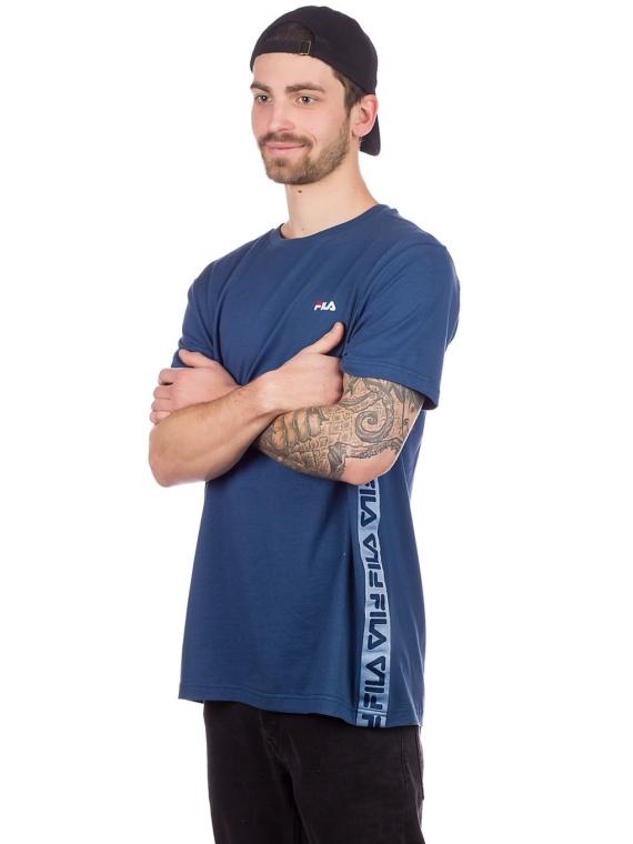Fila Talan T-Shirt blauw