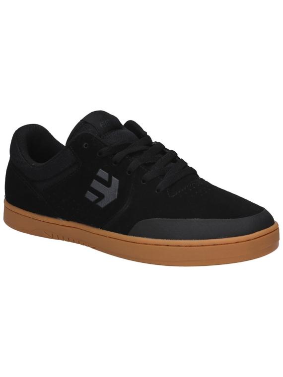 Etnies Marana Skate schoenen zwart