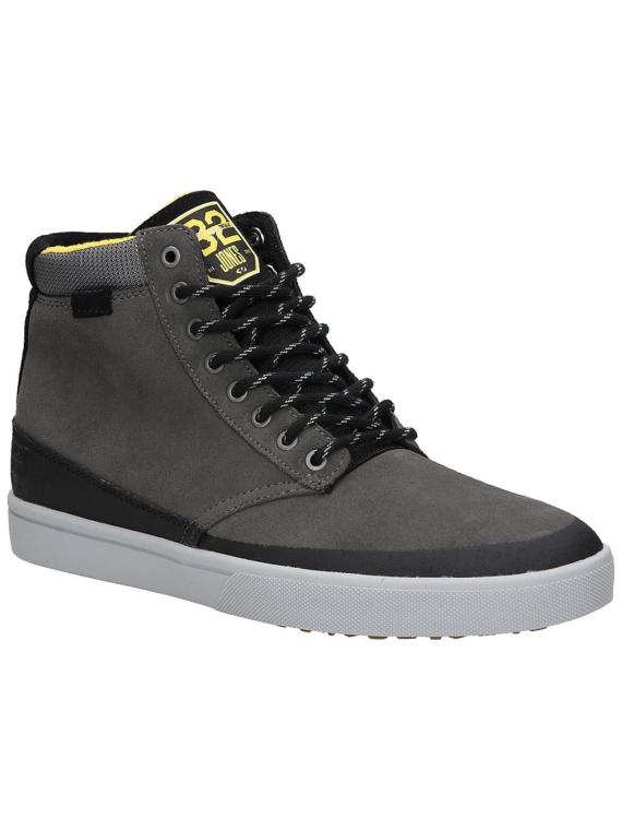Etnies Jameson HTW X 32 schoenen grijs