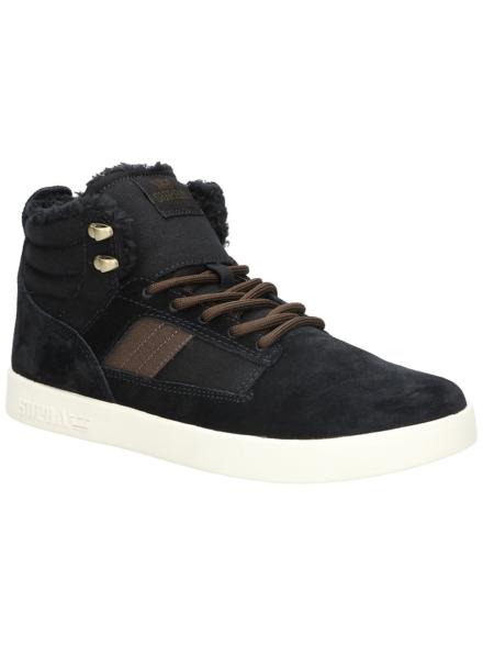 Supra Bandit schoenen zwart