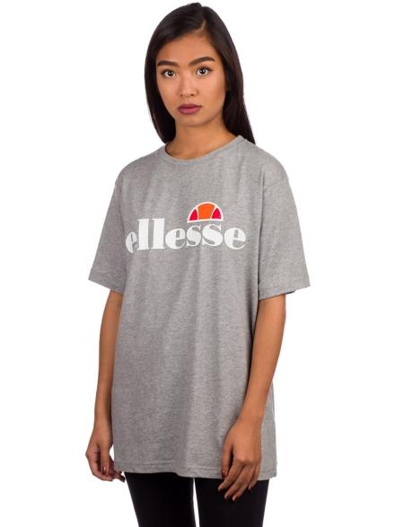 Ellesse Albany T-Shirt grijs
