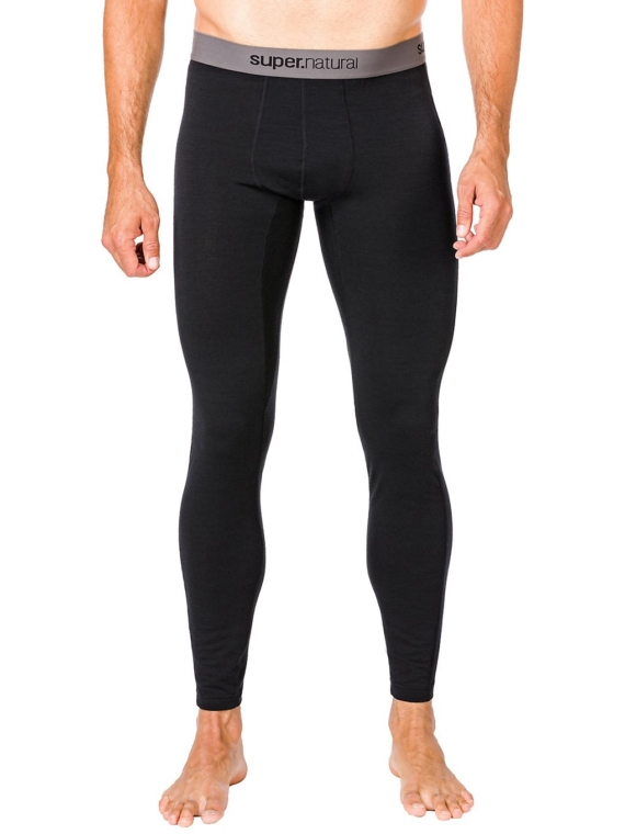 super.natural Base Tight 175 Tech broek zwart