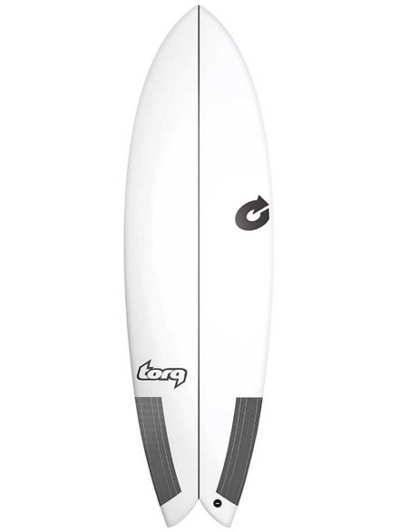Torq Epoxy Tec Fish 6'6 patroon