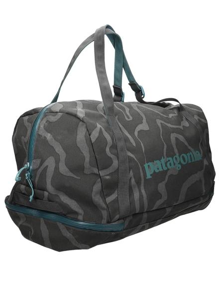 Patagonia Planing 55L Travel tas zwart