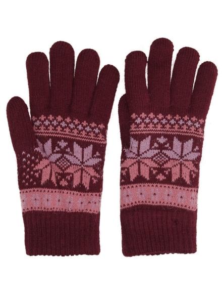 Empyre Sasha handschoenen paars
