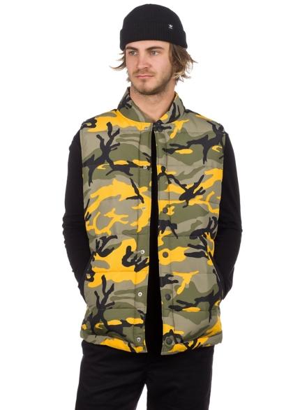 Vitriol Stryker Camo Ski jas camouflage