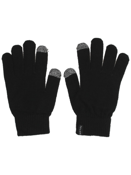 Empyre Techy Pipe handschoenen zwart