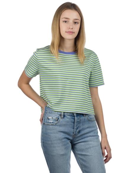 Zine Quinn T-Shirt groen