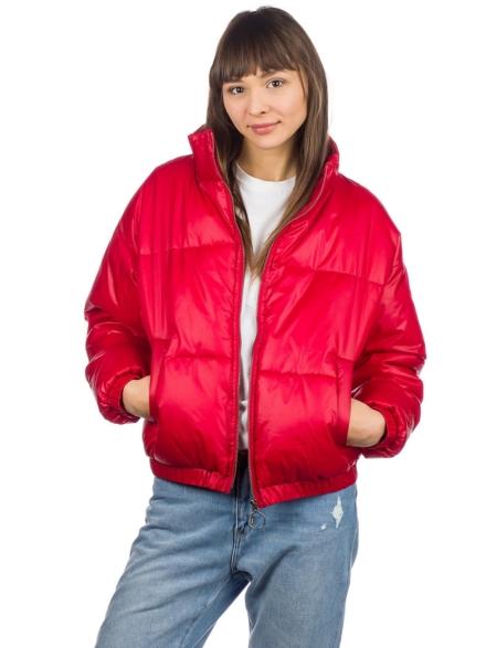 Ninth Hall Chance Ski jas rood