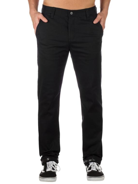 Lurking Class Lurking Class Chino broek zwart