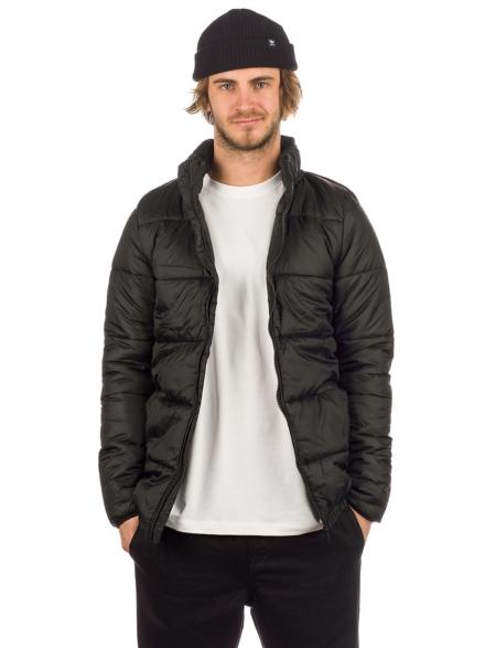 Empyre Expanded Puffy Ski jas zwart